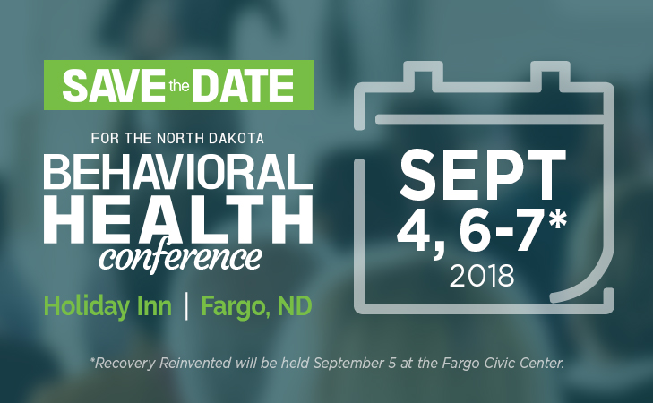 North Dakota Behavioral Health Conference
