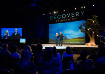 Recovery Reinvented 2017 #5