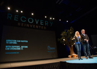 Recovery Reinvented 2017 #6